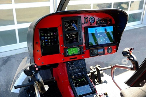 resized MIRABEL HELISUPPORT AVIONICS UPGRADE